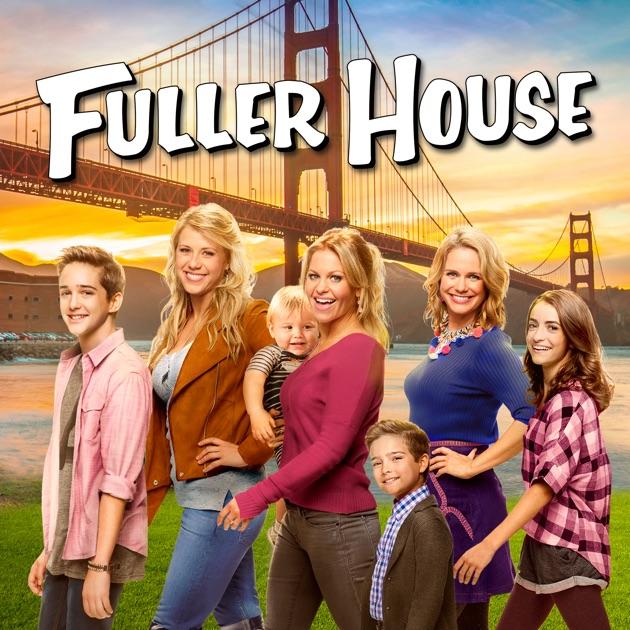 Fuller House, Season 2 On ITunes