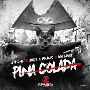 Pina Colada - Single Mp3 Download