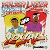 Loyal (feat. Kizz Daniel & Kranium) - Single, Major Lazer