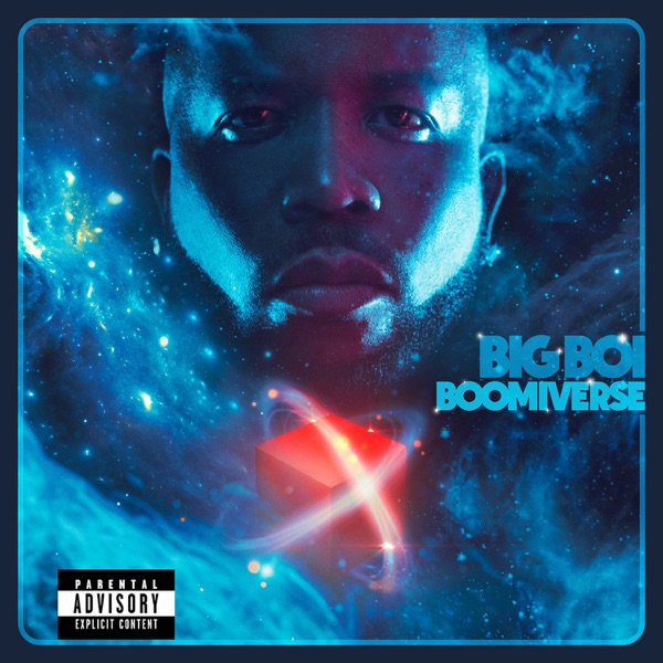 Big Boi - All Night