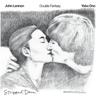John Lennon - Woman ilustración