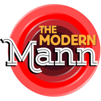 The Modern Mann podcast