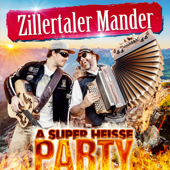 A super heiße Party