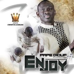 Enjoy (feat. La Génération Consciente)