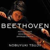Beethoven:《悲愴》《月光》《熱情》
