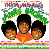 James Brown & The Famous Flames - Suds