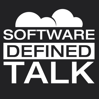 29a19a7d140 Software Defined Talk → Podbay