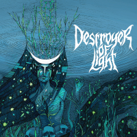 Destroyer of Light - Hopeless - Single artwork
