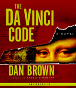 The Da Vinci Code: A Novel (Unabridged)