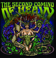 Second Coming Of Heavy - Chapter 8: Ride the Sun & the Trikes artwork