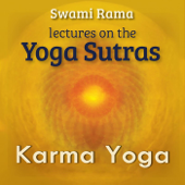 Lectures on the Yoga Sutras: Karma Yoga