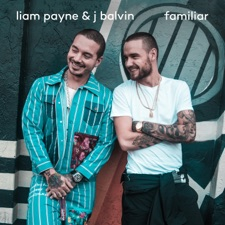 Familiar by Liam Payne, J Balvin