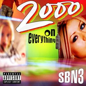Sbn3 - Teen Pop Commandments