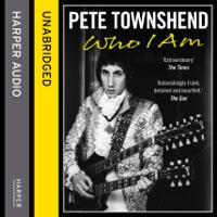 Pete Townshend - Pete Townshend: Who I Am artwork