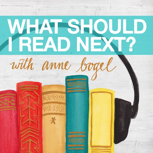 What Should I Read Next? de Wondery en Apple Podcasts