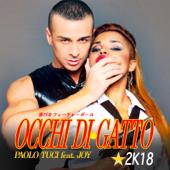 Occhi di Gatto 2K18 (feat. Joy)
