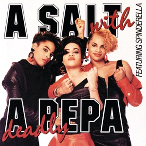 Salt-N-Pepa - Shake Your Thang (It's Your Thing)