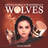 Wolves (Rusko Remix) - Single, Selena Gomez & Marshmello