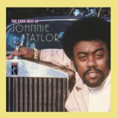 Johnnie Taylor - I Had a Dream