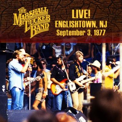 Live! Englishtown, NJ Sept. 3, 1977 - Marshall Tucker Band
