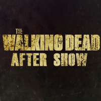 Podcast cover art for The Walking Dead Review and After Show