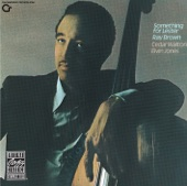 Ray Brown - Love Walked In