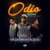 Mr. Frank (Big Pappa), Ozuna & La Hill - Odio (Remix) grafismos