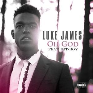 Oh God (feat. Hit-Boy) - Single