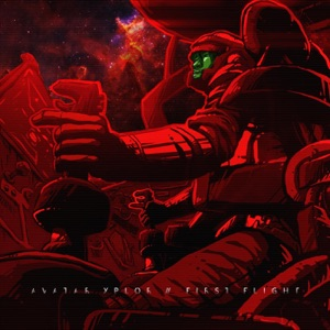 Avatar Xplor - Darkwave