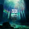 Seven Lions, Illenium & Said The Sky - Rush Over Me (feat. HALIENE) artwork