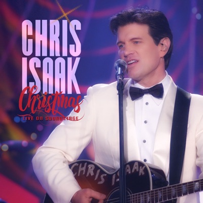 Chris Isaak Christmas Live on Soundstage - Chris Isaak