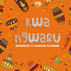 Harmonize - Kwa Ngwaru (feat. Diamond Platnumz) artwork