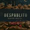 Delia - Despablito (feat. Grasu XXL) artwork