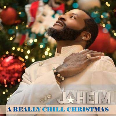 A Really Chill Christmas - Single - Jaheim