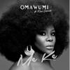 Omawumi - Me Ke (feat. Kiss Daniel) artwork