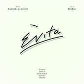Evita (1976 Concept Album)
