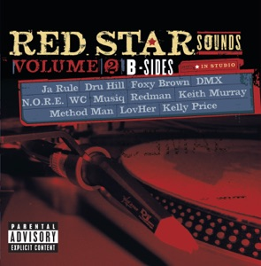 Red Star Sounds, Vol. 2 - B Sides