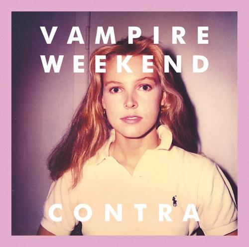 Vampire Weekend - Giant - Single