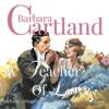 Barbara Cartland - A Teacher of Love - Barbara Cartland's Pink Collection 71 (Unabridged) bild