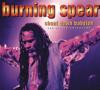Burning Spear - Great Men artwork