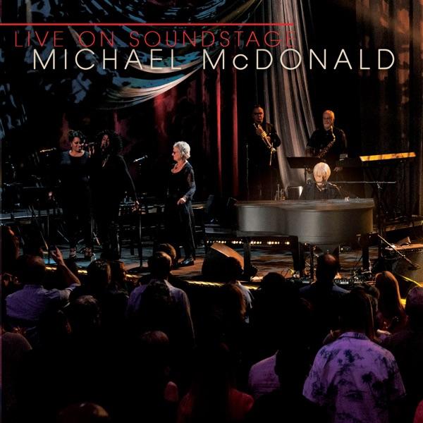 Michael McDonald mit I Keep Forgettin'