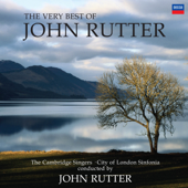 The Lord Bless You And Keep You - John Rutter & The Cambridge Singers