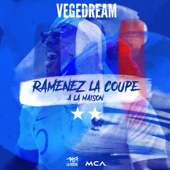 Ramenez la coupe à la maison - Vegedream