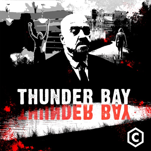 Cover image of Thunder Bay