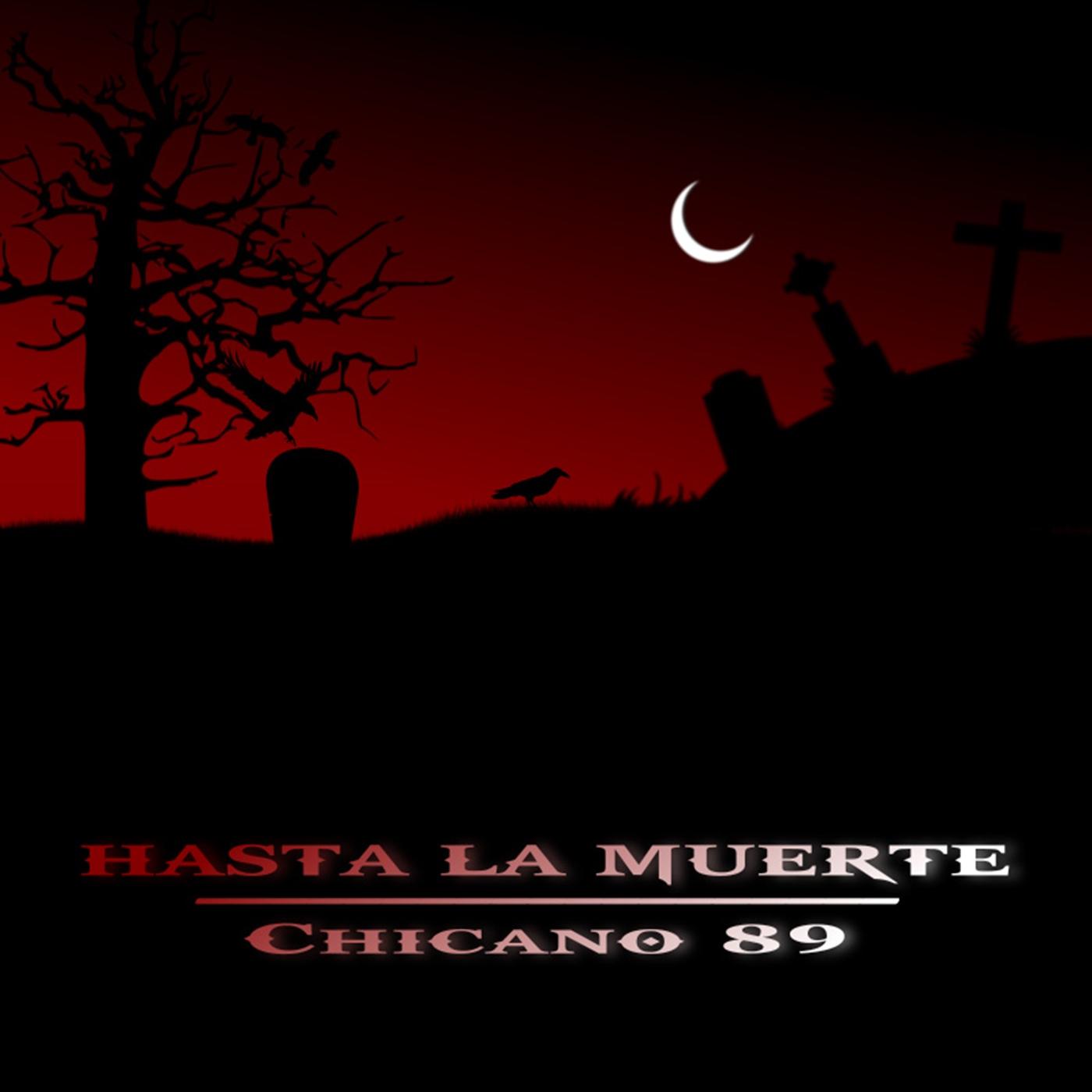 Hasta La Muerte - EP
