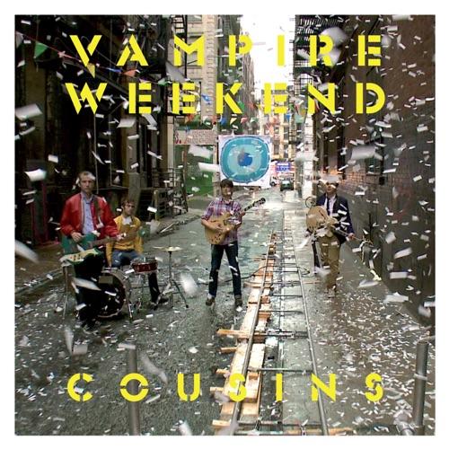 Vampire Weekend - California English, Pt. 2 - Single