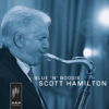 Scott Hamilton - Blue 'n' Boogie  artwork