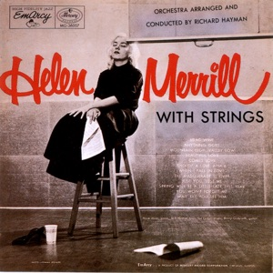 Helen Merrill With Strings