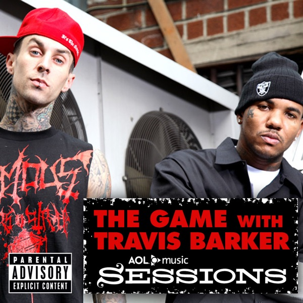 AOL Music Sessions - EP (with Travis Barker)