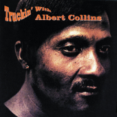 Icy Blue - Albert Collins